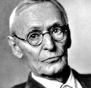Hermann Hessee