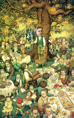 hobbitparty